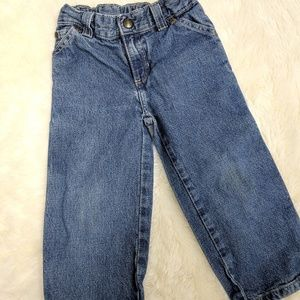 Sonoma Bottoms - Carpenter Jeans